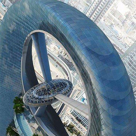 迪拜anara大楼